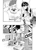 El Chico de Salida : Capítulo 2 página 8