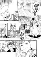 Le garçon de Salida : Capítulo 2 página 17