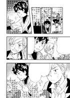 El Chico de Salida : Capítulo 2 página 20