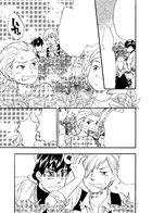Le garçon de Salida : Capítulo 2 página 21
