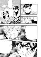 El Chico de Salida : Capítulo 2 página 25