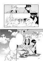 El Chico de Salida : Capítulo 2 página 26