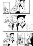 El Chico de Salida : Capítulo 2 página 30