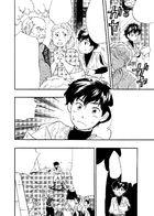 El Chico de Salida : Capítulo 2 página 34