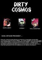 Dirty cosmos : Chapitre 2 page 2
