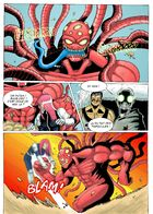 Dirty cosmos : Chapitre 2 page 3