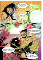 Dirty cosmos : Chapitre 2 page 4