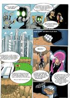 Dirty cosmos : Chapitre 2 page 6