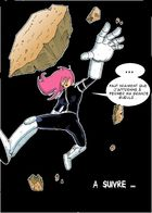 Dirty cosmos : Chapitre 2 page 7