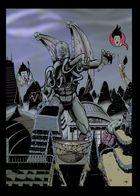 Horror tentacular : Capítulo 1 página 22