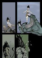 Horror tentacular : Capítulo 1 página 23