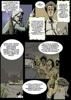 Horror tentacular : Capítulo 1 página 17