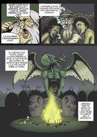 Horror tentacular : Capítulo 1 página 18