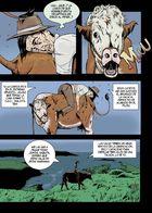 Horror tentacular : Capítulo 1 página 24