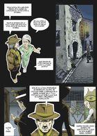 Horror tentacular : Capítulo 1 página 12