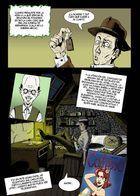 Horror tentacular : Capítulo 1 página 13