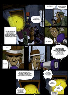 Horror tentacular : Chapter 1 page 2