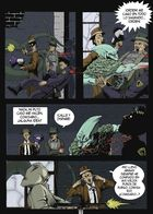 Horror tentacular : Chapter 1 page 4