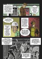 Horror tentacular : Capítulo 1 página 9