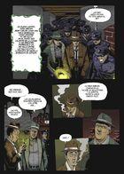 Horror tentacular : Capítulo 1 página 1