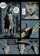 Horror tentacular : Capítulo 1 página 25