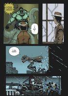 Horror tentacular : Capítulo 1 página 5