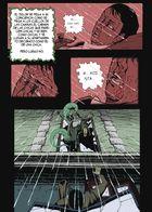 Horror tentacular : Capítulo 1 página 6