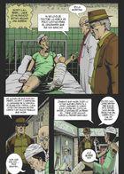 Horror tentacular : Capítulo 1 página 8