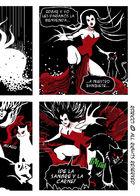 Ligeia the Vampire : Capítulo 32 página 2