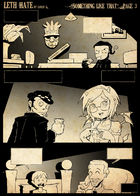 Leth Hate : Chapitre 1 page 3
