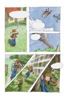 Monohrome #3 : Capítulo 1 página 4
