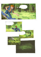 Monohrome #3 : Capítulo 1 página 6