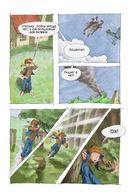 Право вершить : Глава 1 страница 4