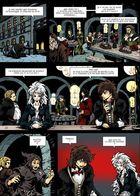 Saint Seiya - Black War : Chapitre 3 page 1