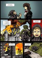 Saint Seiya - Black War : Chapitre 3 page 2