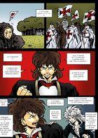 Saint Seiya - Black War : Chapitre 3 page 3