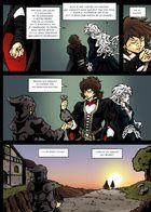 Saint Seiya - Black War : Chapitre 3 page 4