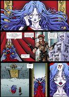 Saint Seiya - Black War : Chapitre 3 page 5