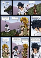Saint Seiya - Black War : Chapter 3 page 6