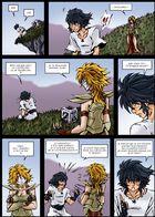 Saint Seiya - Black War : Chapitre 3 page 6