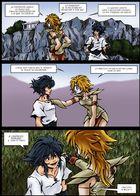 Saint Seiya - Black War : Chapitre 3 page 7