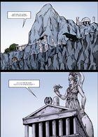 Saint Seiya - Black War : Chapitre 3 page 9