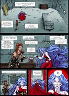 Saint Seiya - Black War : Chapitre 3 page 10