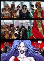 Saint Seiya - Black War : Chapitre 3 page 11