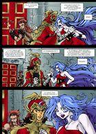Saint Seiya - Black War : Chapitre 3 page 12
