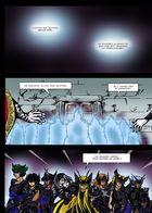 Saint Seiya - Black War : Chapitre 3 page 13