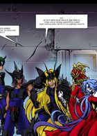 Saint Seiya - Black War : Chapitre 3 page 14