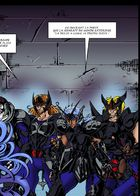 Saint Seiya - Black War : Chapter 3 page 15