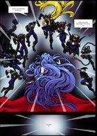 Saint Seiya - Black War : Chapitre 3 page 16