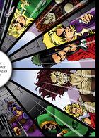Saint Seiya - Black War : Chapitre 3 page 18